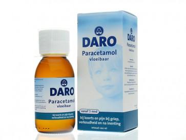 Darokind Paracetamol Vloeibaar
