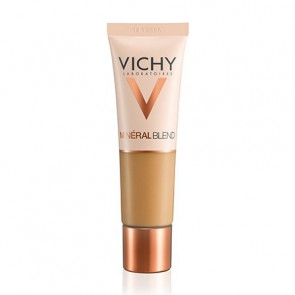 Vichy Minéralblend Hydraterende Foundation 01