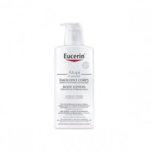 Eucerin Atopicontrol Bodylotion