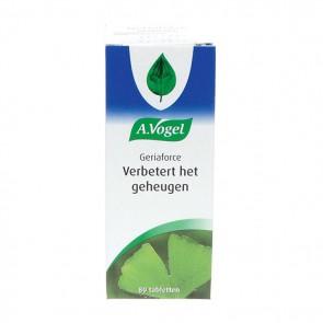 Vogel Geriaforce Tabletten