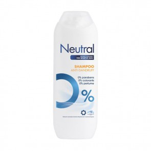 Neutral Shampoo Anti-Roos