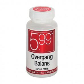 5.99 Overgang Balans