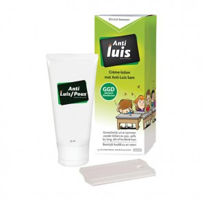 Lucovitaal Anti-Luis Conditioner