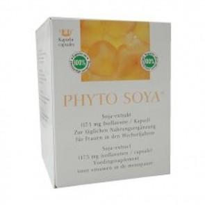 Phyto Soya Overgangsklachten