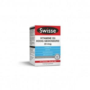 Swisse Vitamine D