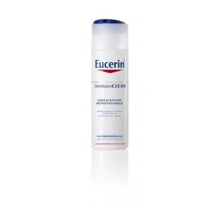 Eucerin DermatoClean Verzachtende Reinigingsmelk 200ml