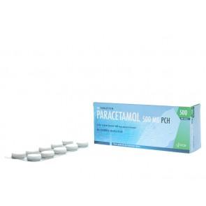 Paracetamol PCH 500mg (50st)