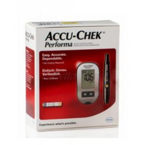 Accu- Chek Performa Meter (Default)