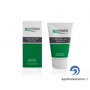 ALHYDRAN littekencreme 100ml