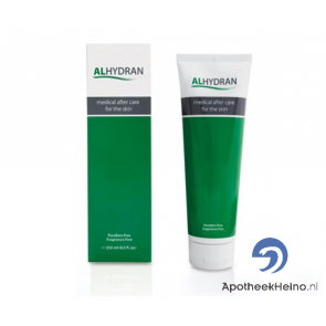 ALHYDRAN littekencreme 250ml