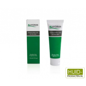 ALHYDRAN littekencreme 30ml