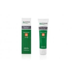Alhydran Littekencreme SPF 30 (Default)