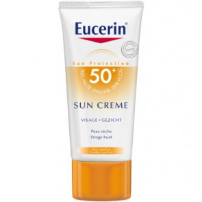 Eucerin Sun Creme Spf 50