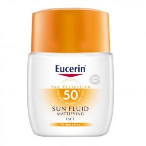 Eucerin Sun Fluid Spf 50+