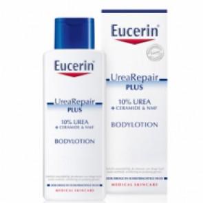 Eucerin UreaRep plus lotion 10% (250ml)