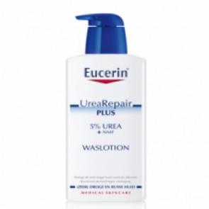 Eucerin UreaRepair Waslotion 5%