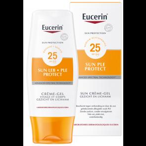 Eucerin Sun PLE Protect Gel-Creme Factor(spf)25