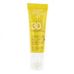 Louis Widmer Sun all day lipstick spf30