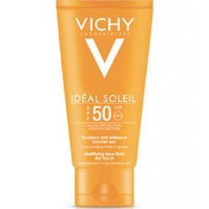 Vichy Capital Soleil Crème Dry Touch