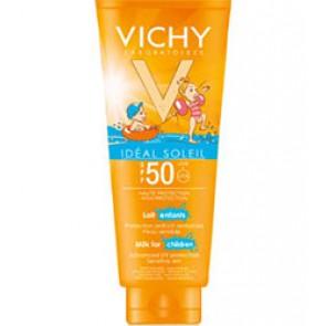 Vichy Idéal Soleil Melk Kind SPF50+