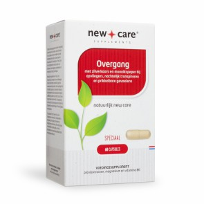 New Care Overgang
