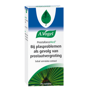 Vogel Prostaforcemed
