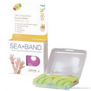 Sea-band Reisziekte Kinderen