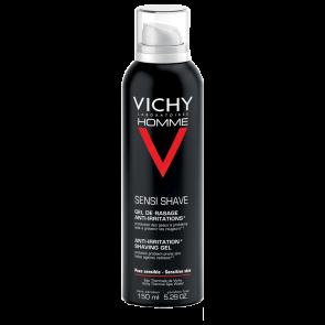 Vichy Homme Anti-irritatie Scheergel 150ml